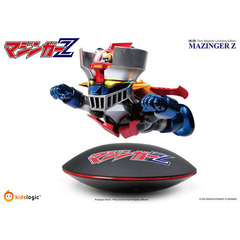 [Kidslogic]ML09 Mazinger Z Magnetic Levitating Version / 키즈로직 ML09 마징가z 플로팅 자체브랜드