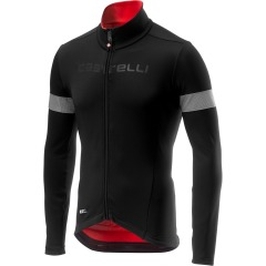 [Castelli] 카스텔리 넬메조 RoS 롱슬리브 져지 (Nelmezzo ROS Long Sleeve Cycling Jersey )Castelli
